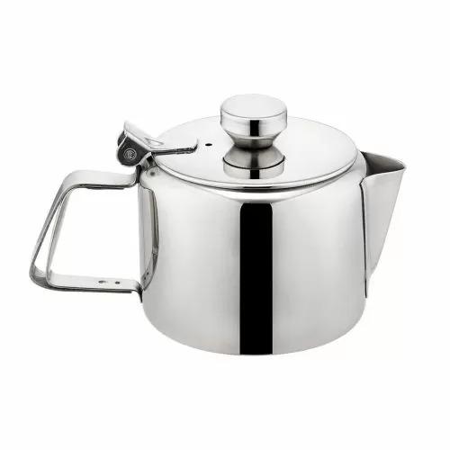 Чайник 1 л, нержавейка, P.L. Proff Cuisine