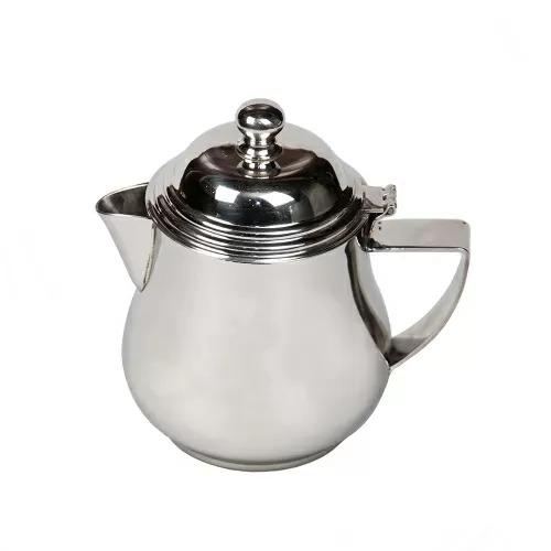 Чайник сервировочный, нержавейка, 500 мл, P.L. Proff Cuisine