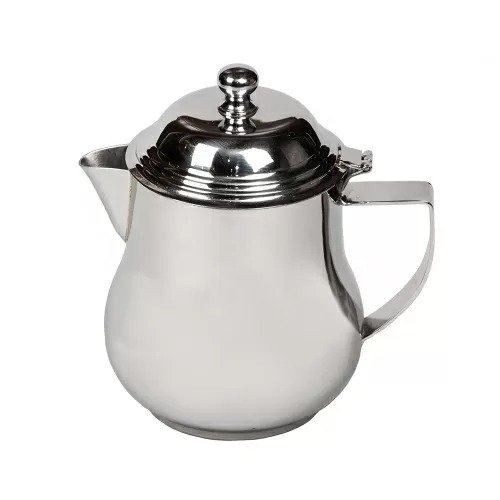 Чайник сервировочный, нержавейка, 750 мл, P.L. Proff Cuisine