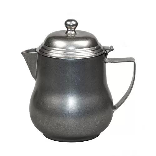 Чайник сервировочный 750 мл, винтажное покрытие, нержавеющая сталь, P.L. Proff Cuisine