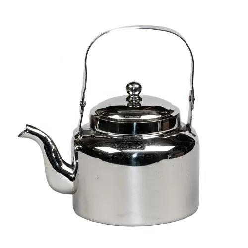 Чайник металлический для коктейлей 500 мл P.L.