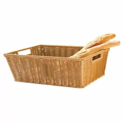 Хлебница плетеная для выкладки 60*40*18 см, P.L. Proff Cuisine