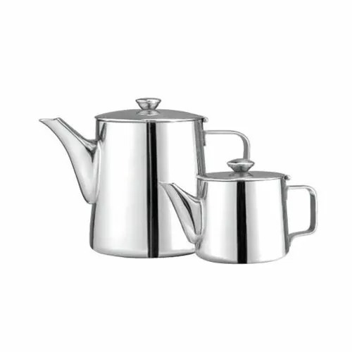 Кофейник 1,5 л, металл, P.L. Proff Cuisine