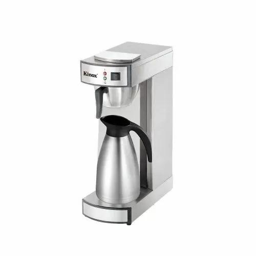 Кофеварка KINOX (без кофейника) 36.5х19.5х55 см