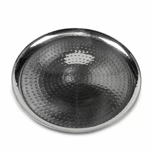 Подносик/блюдо P.L. Proff Cuisine 28 см, нержавейка