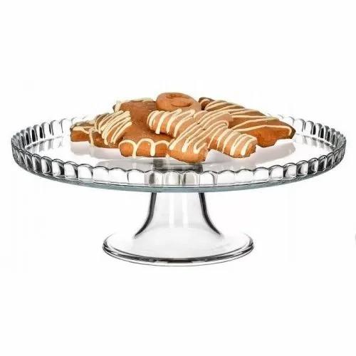 Подставка для торта Pasabahce