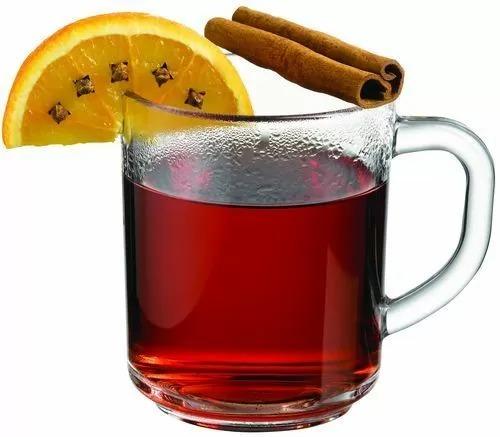 Кружка для чая Pasabahce 250 мл