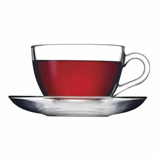 Пара чайная Pasabahce Basic 210 мл