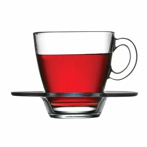 Пара чайная Pasabahce