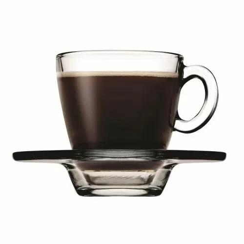 Пара кофейная Pasabahce