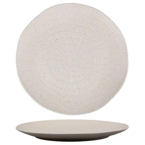 Тарелка для подачи Elephant Ivory 29*2,5 см