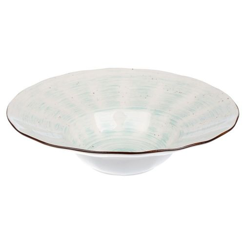 Тарелка для пасты Coral Fusion 400 мл, 29 см