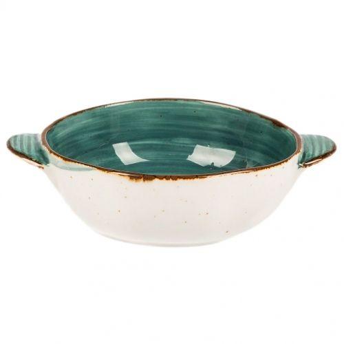 Чашка суповая Fusion Green Sea 500 мл