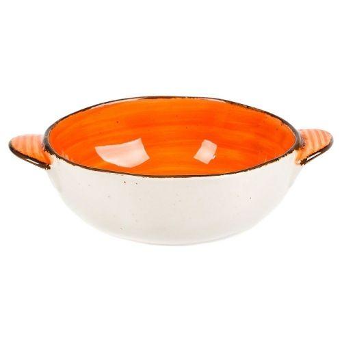 Чашка суповая Fusion Orange Sky 500 мл