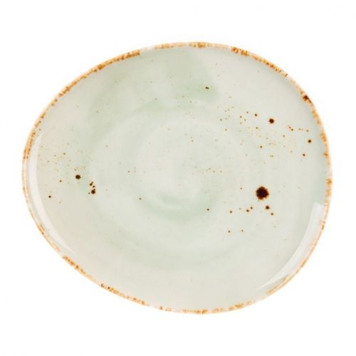 Тарелка Organica Green 29*25,5 см