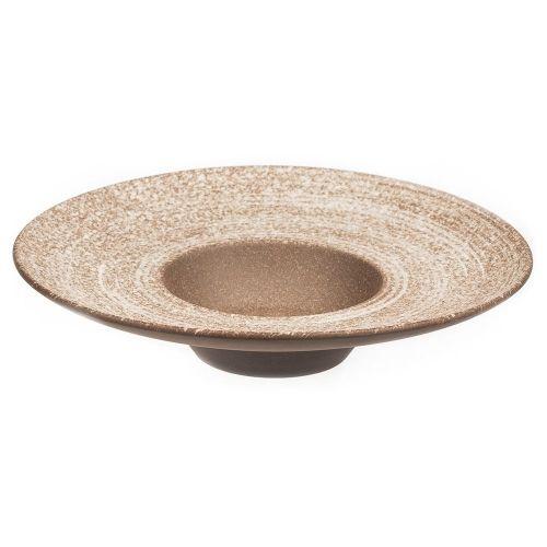 Тарелка Untouched Taiga для пасты/супа 100 мл, 22 см
