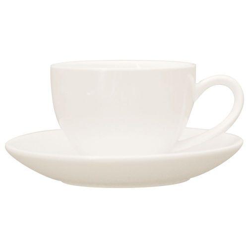 Чайная пара 200 мл белая