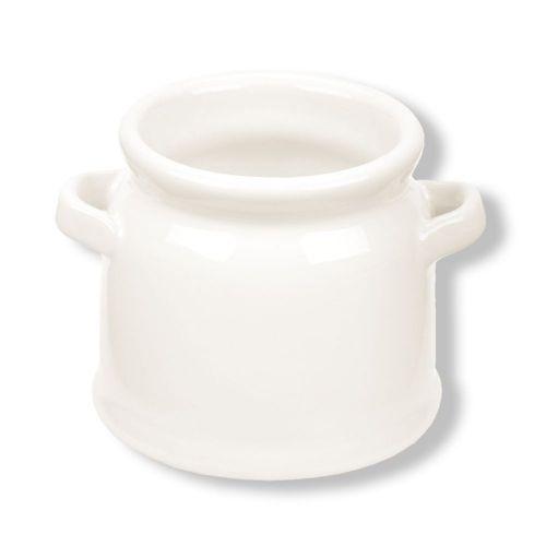 Соусник/молочник с ручками P.L. Proff Cuisine 125 мл