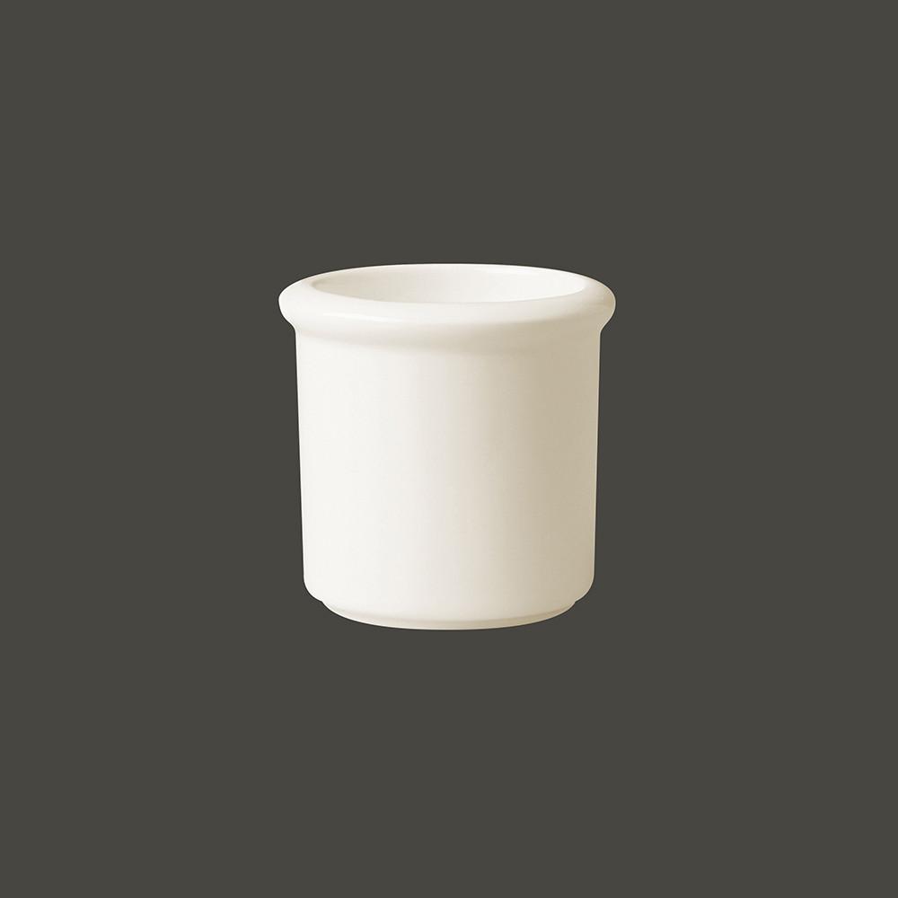 Подставка для зубочисток 7cl., фарфор,  (кор=12 шт)