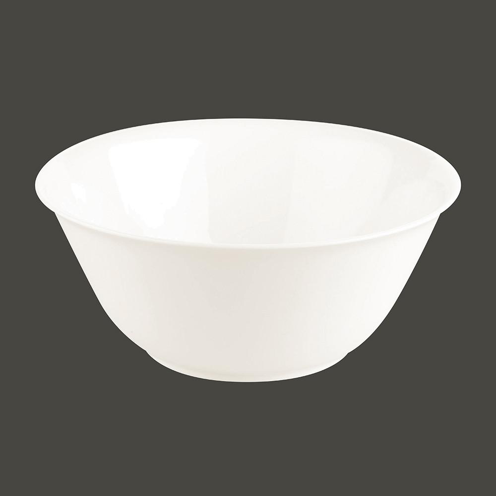 Салатник круг. d=31 см., 600 cl., фарфор,