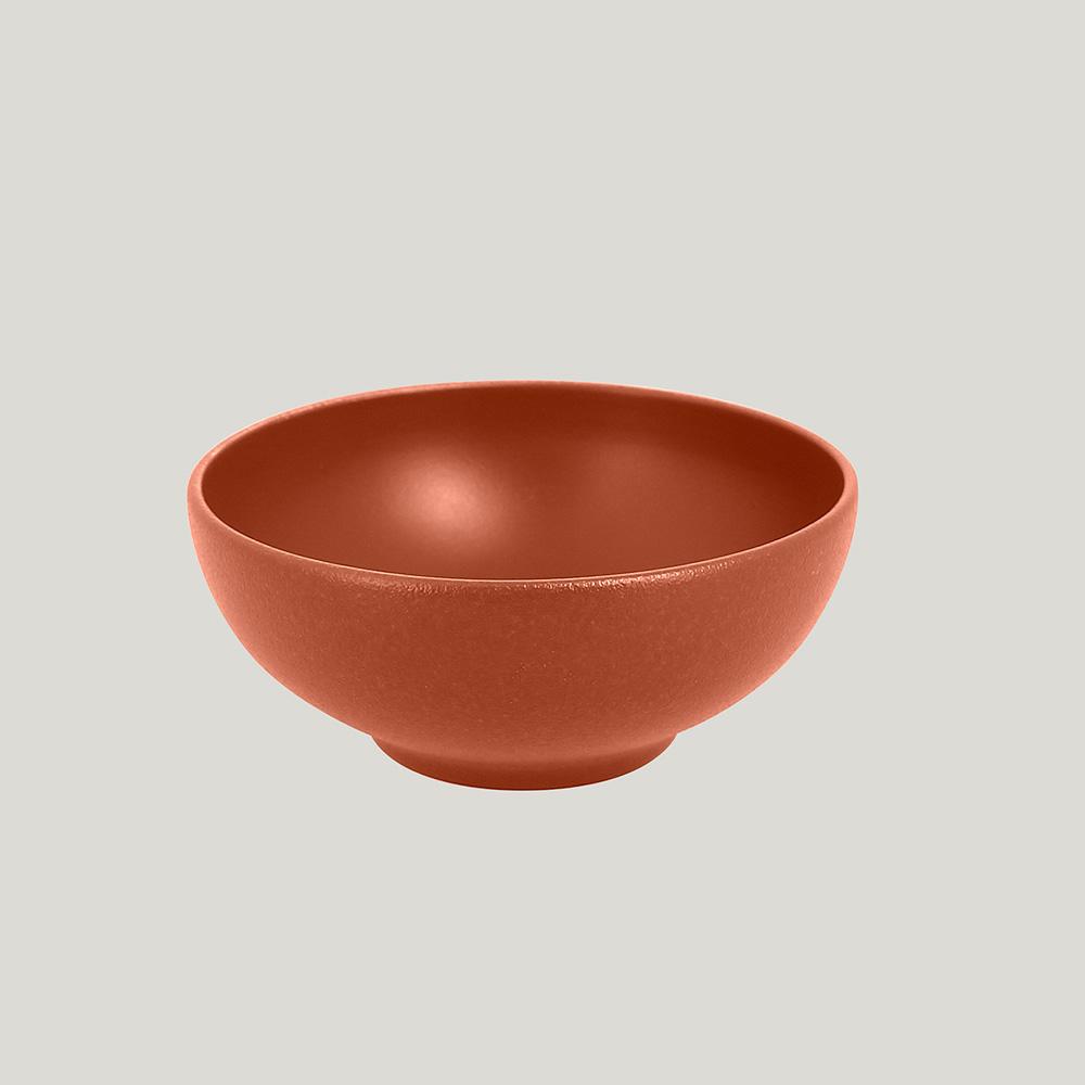Салатник круглый  15/6 см, 630 мл,  (медный цвет)