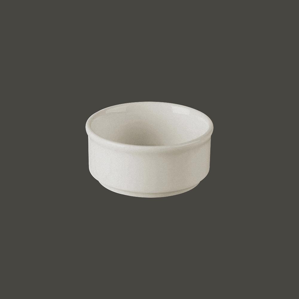 Миска NeoFusion Sand 8/ 3.5 см, 100 мл,  (белый цвет)