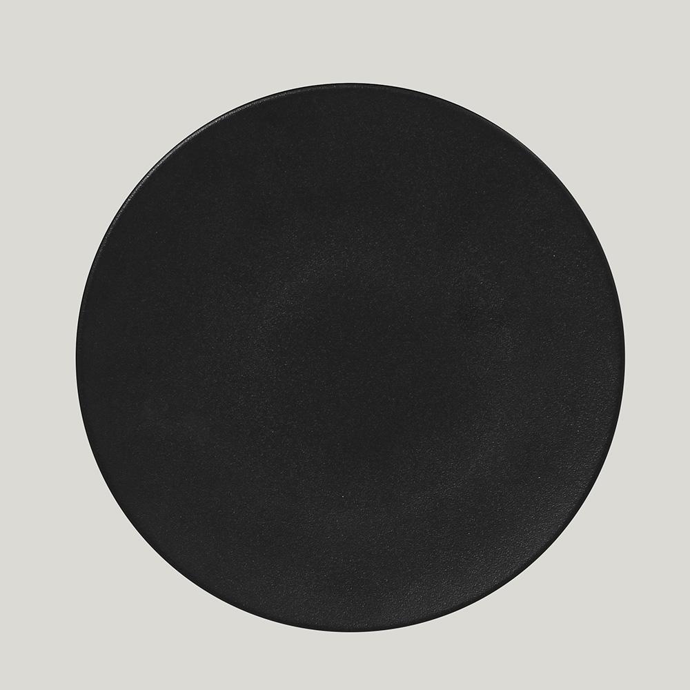 Тарелка круглая d=29 см., плоская